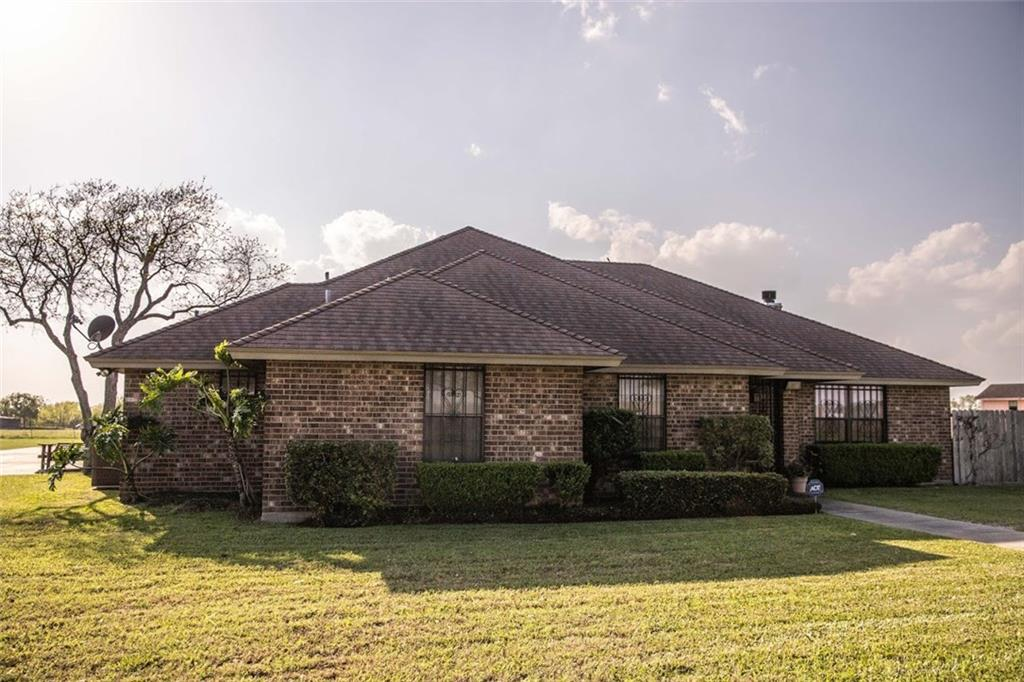 2533 County Road 30, Robstown, TX 78380