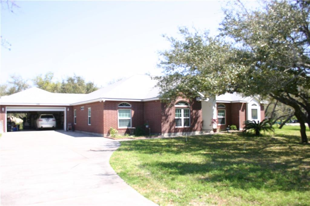 2308 County Road 1942 St, Aransas Pass, TX 78336