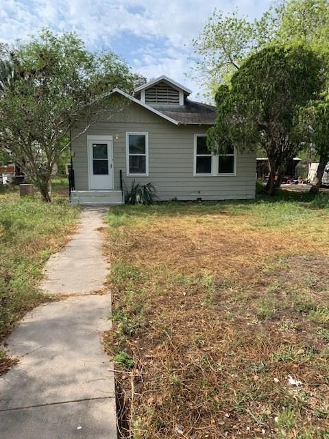 317 E Warren, Kingsville, TX 78363