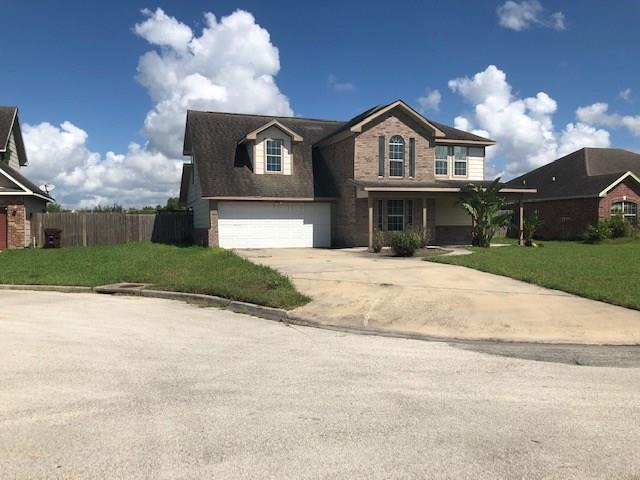 2204 Alice, Kingsville, TX 78363