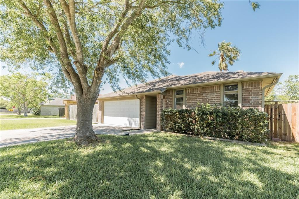 5310 Gateridge Dr, Corpus Christi, TX 78413