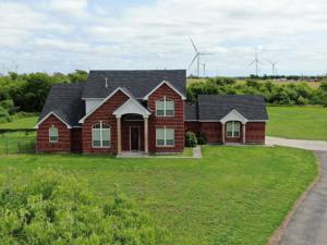 5982 County Road 1910, Gregory, TX 78359