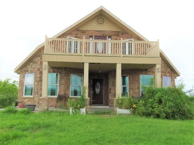 233-234 Post Oak, Rockport, TX 78382