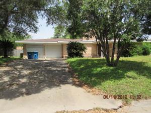 1101 E Inez St, Beeville, TX 78102