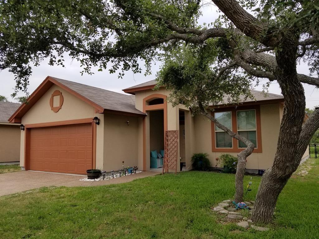401 Inverrary #35, Rockport, TX 78382