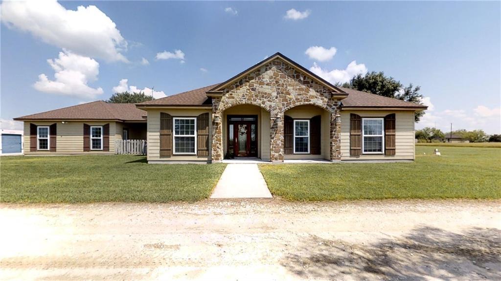 6720 Fm 1833, Robstown, TX 78380
