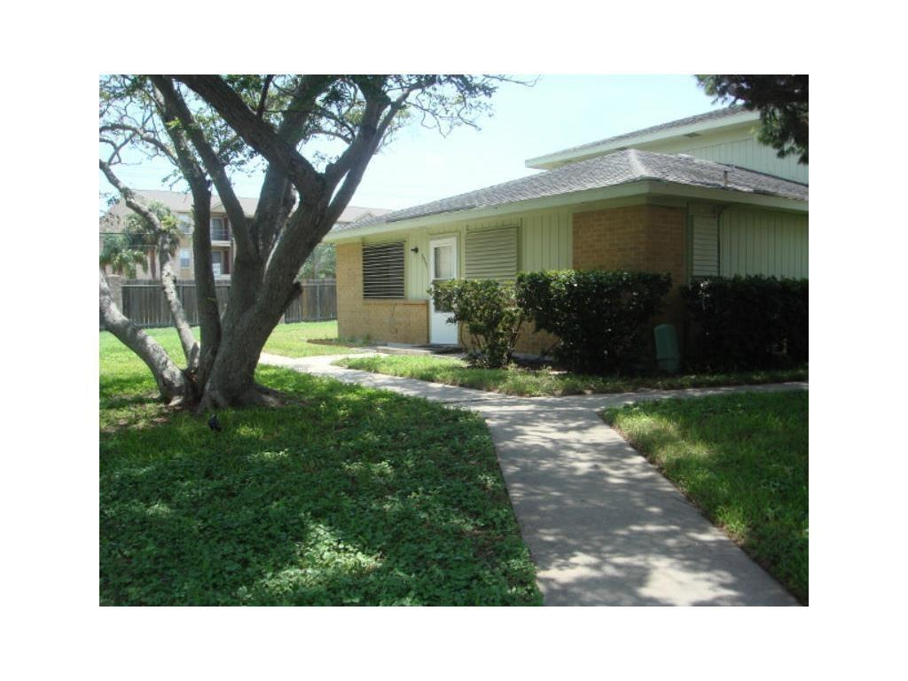 6241 Hidden Cove, Corpus Christi, TX 78412