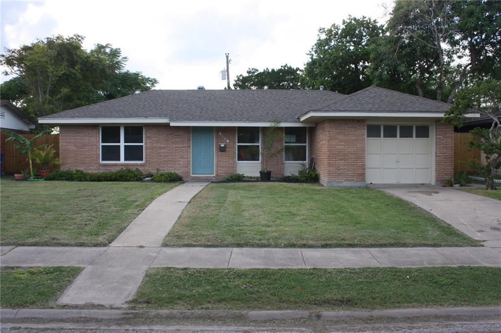 4609 Calvin, Corpus Christi, TX 78411