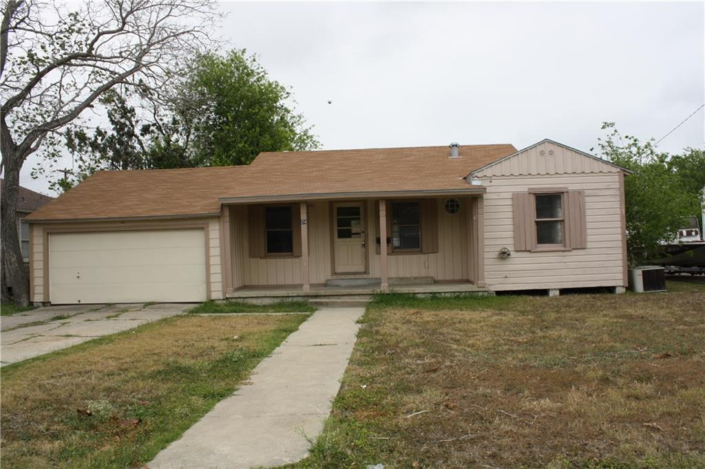 214 Norton St, Corpus Christi, TX 78415