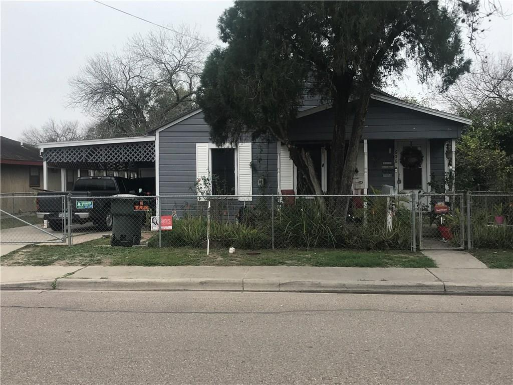 606 Schley Ave, Alice, TX 78332