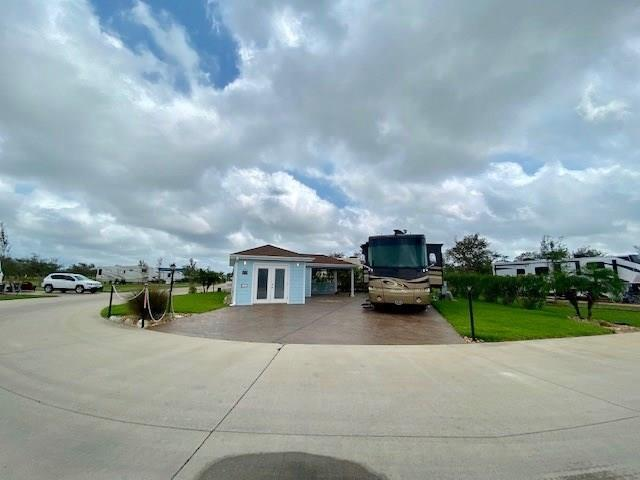 95 Augusta Circle, Aransas Pass, TX 78335