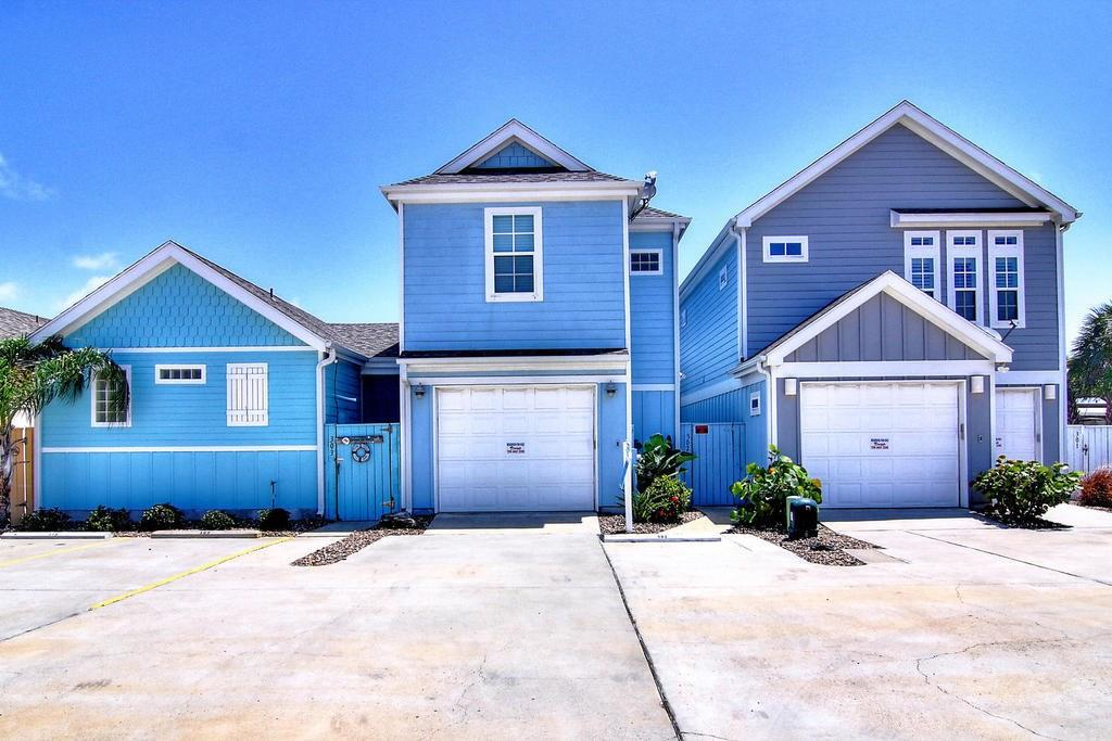 2212 State Highway 361, Port Aransas, TX 78373
