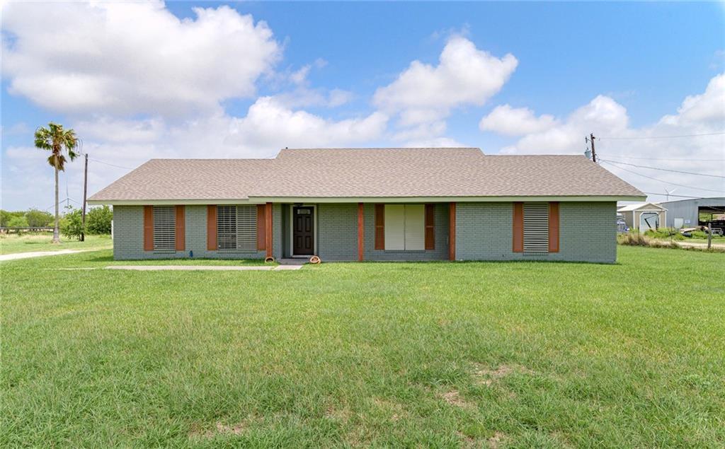 7578 County Road 2004 (buddy Ganem Dr.), Portland, TX 78374