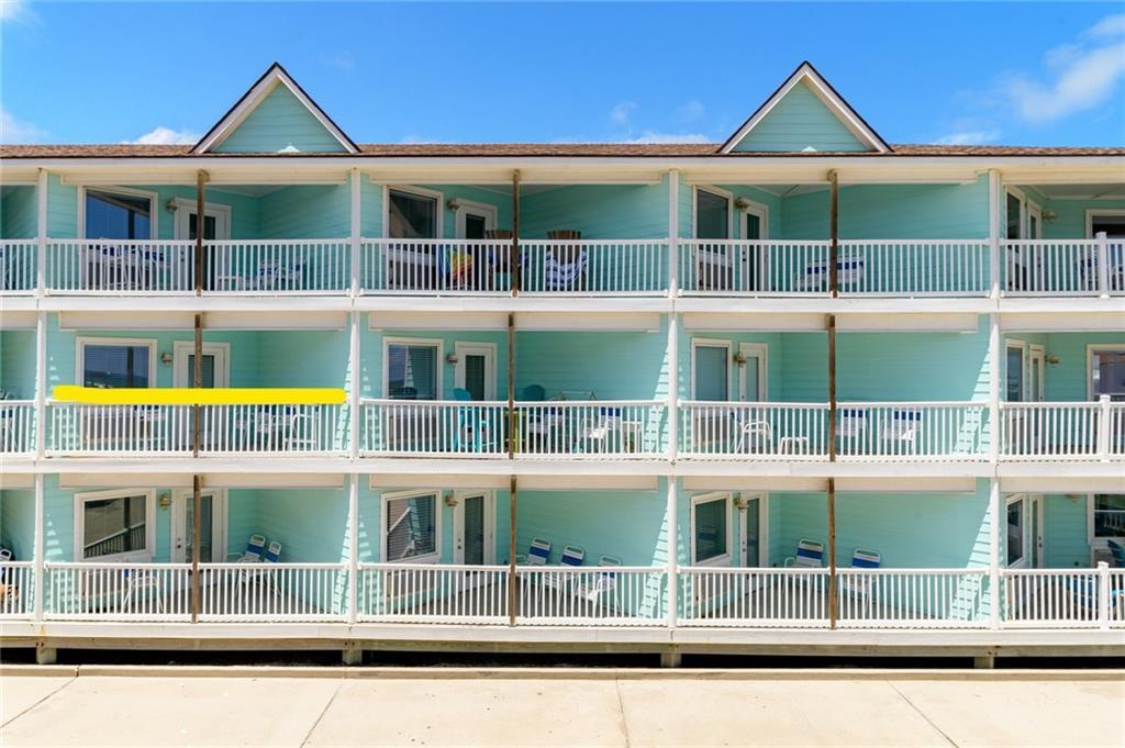 1924 On The Beach, Port Aransas, TX 78373