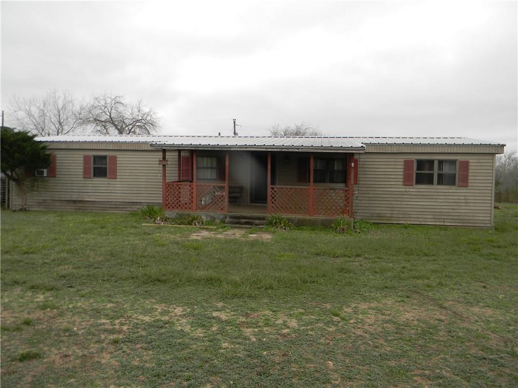 136 County Road 231, Orange Grove, TX 78372