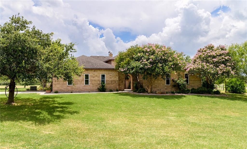 1322 County Road 356, Orange Grove, TX 78372