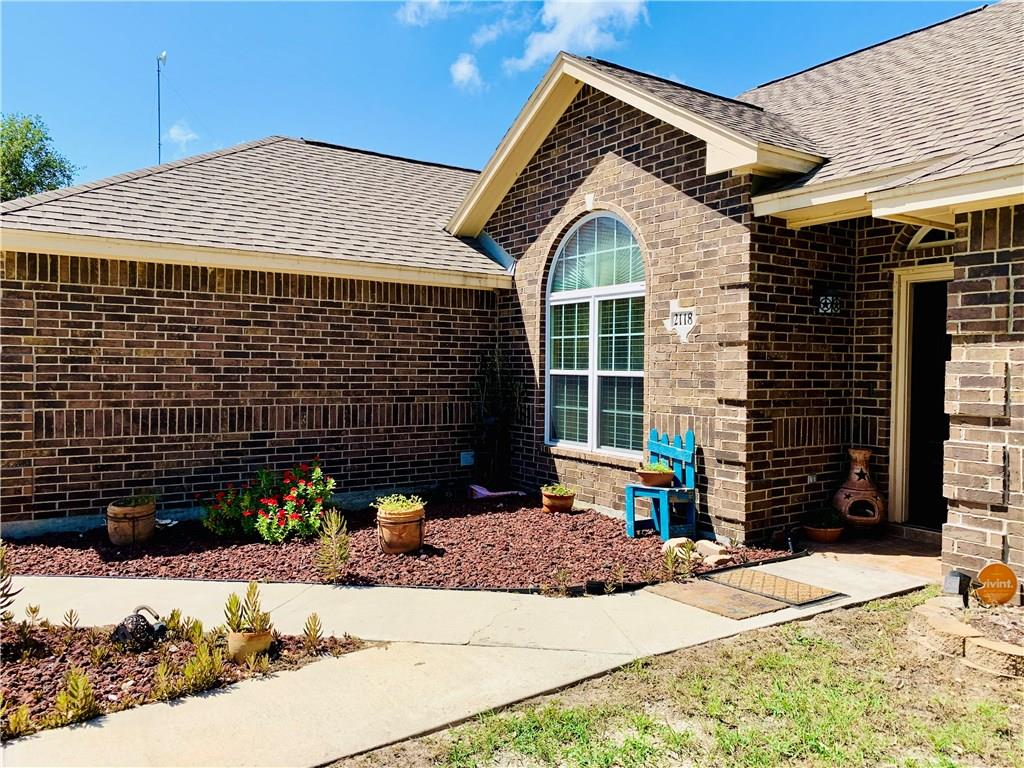2118 Mooney, Ingleside, TX 78362