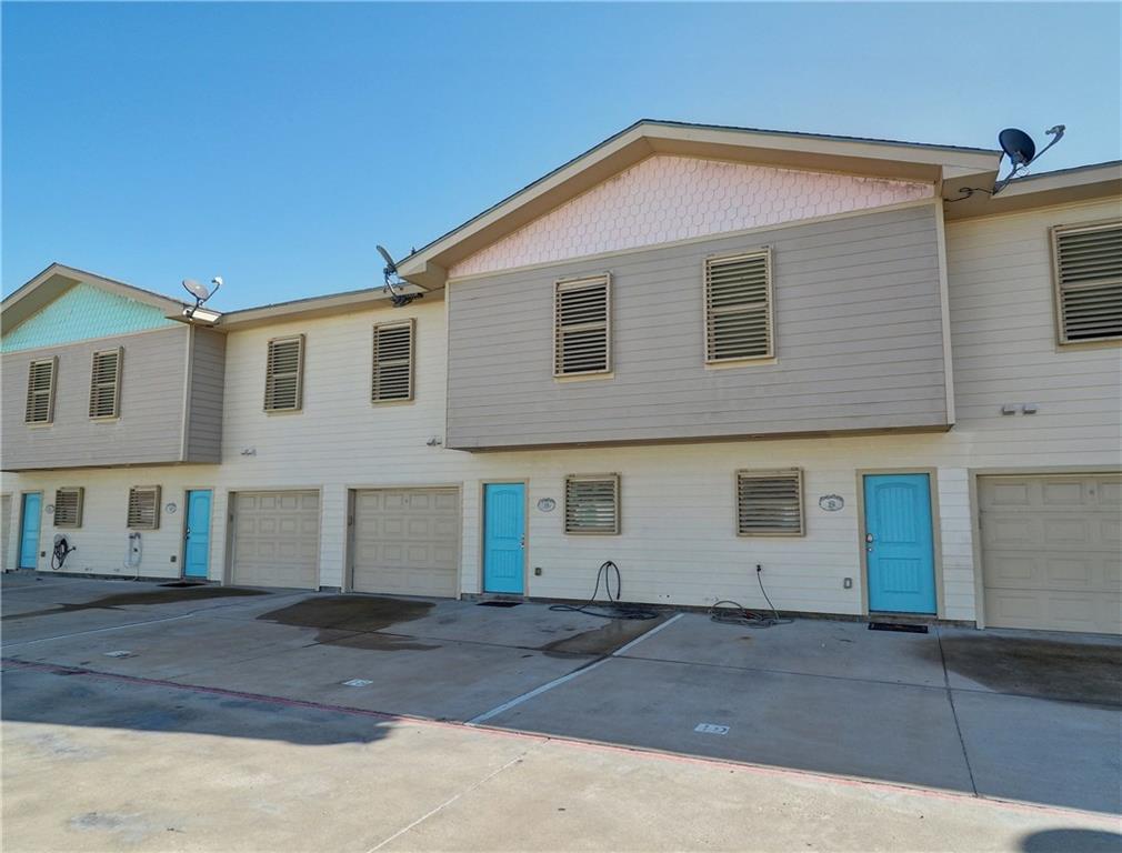 604 Beach Access Road 1-a, Port Aransas, TX 78373