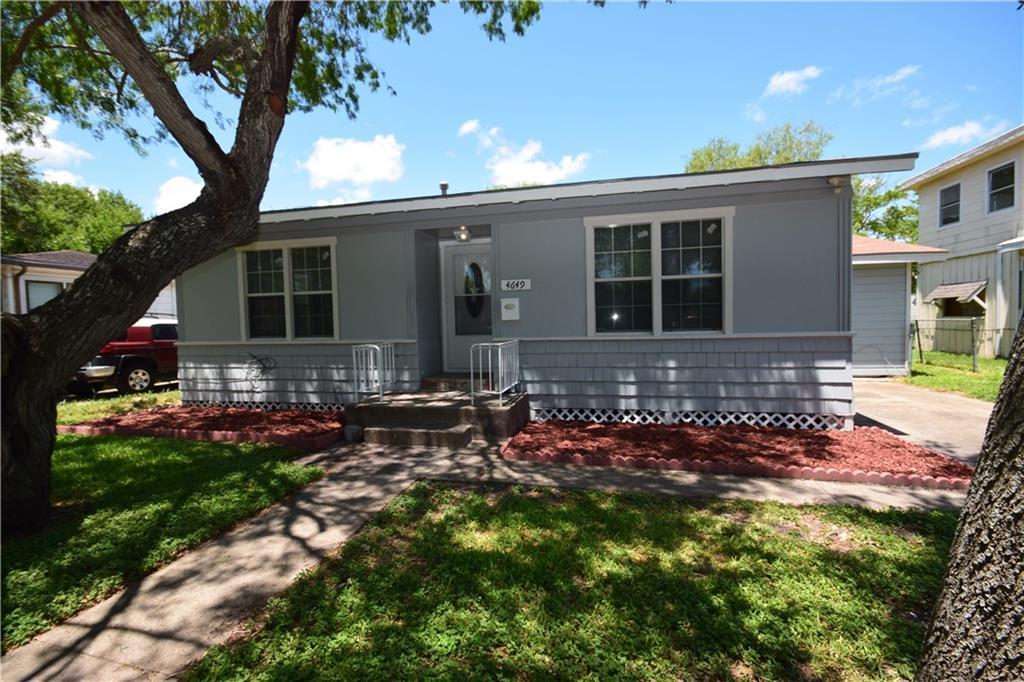 4649 Christie St, Corpus Christi, TX 78415