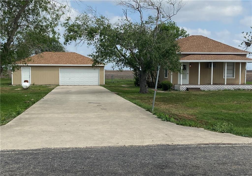 313 Fm 629, Woodsboro, TX 78393