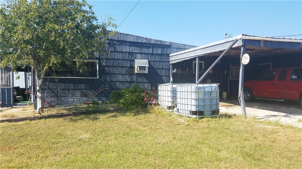 112 Boat Ramp Road, Sandia, TX 78383