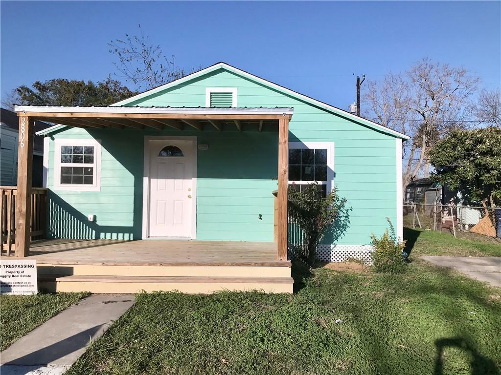 2806 Guadalupe St, Corpus Christi, TX 78405