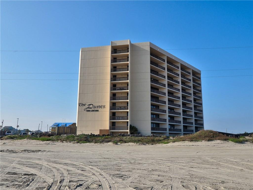 1000 Lantana Dr, Port Aransas, TX 78373