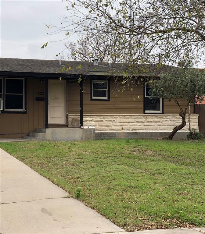 1022 Vernon Dr, Corpus Christi, TX 78407