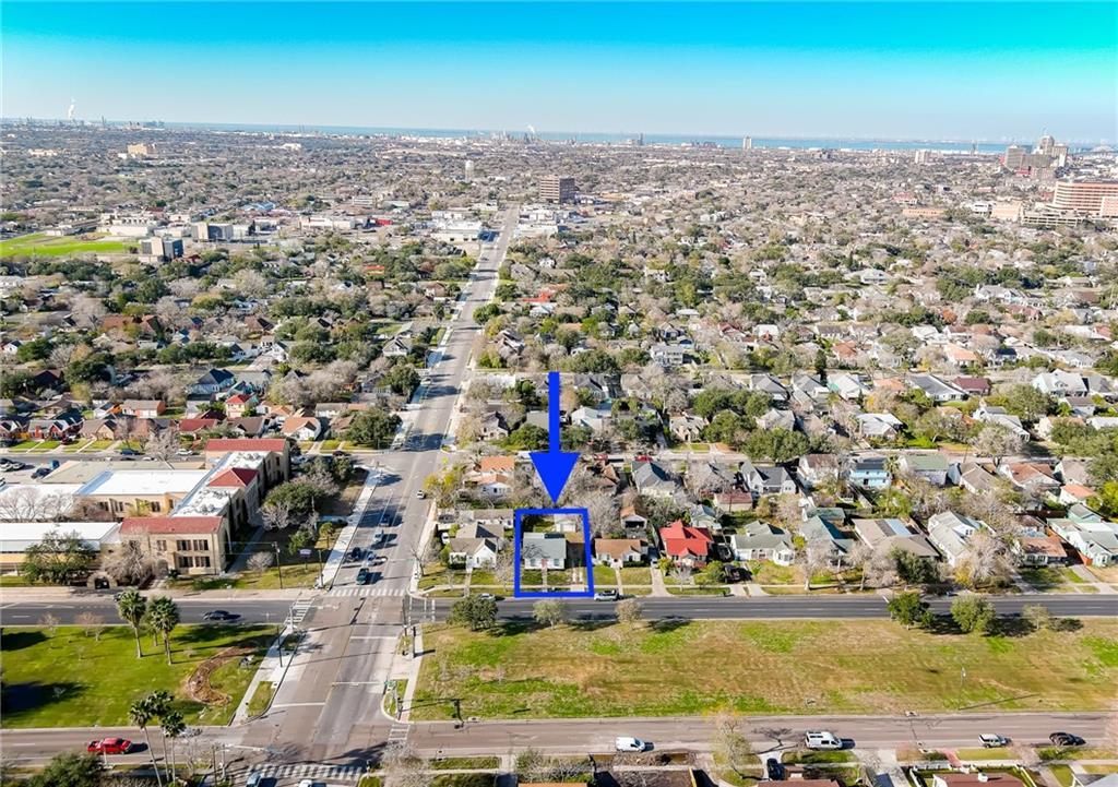 458 Louisiana Ave, Corpus Christi, TX 78404