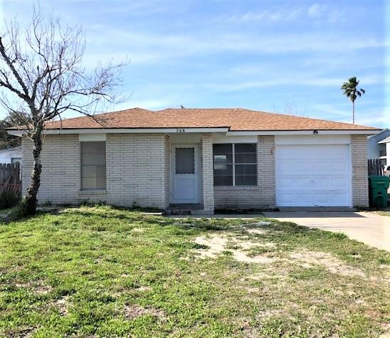 268 N Rife, Aransas Pass, TX 78336