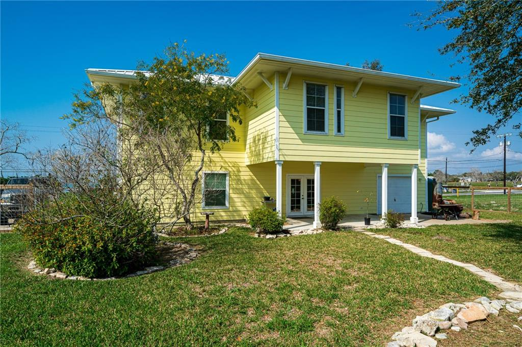 132 Inglewood, Ingleside On The Bay, TX 78362