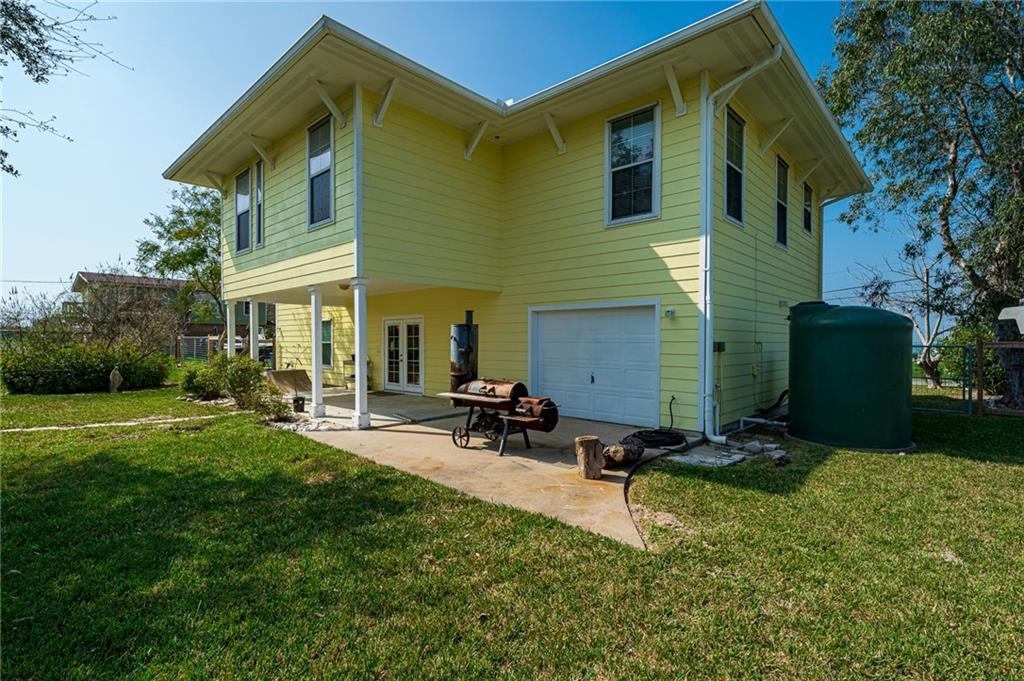132 Inglewood, Ingleside On The Bay, TX 78362