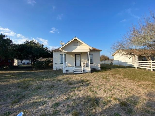 1187 E County Road 2360, Riviera, TX 78379