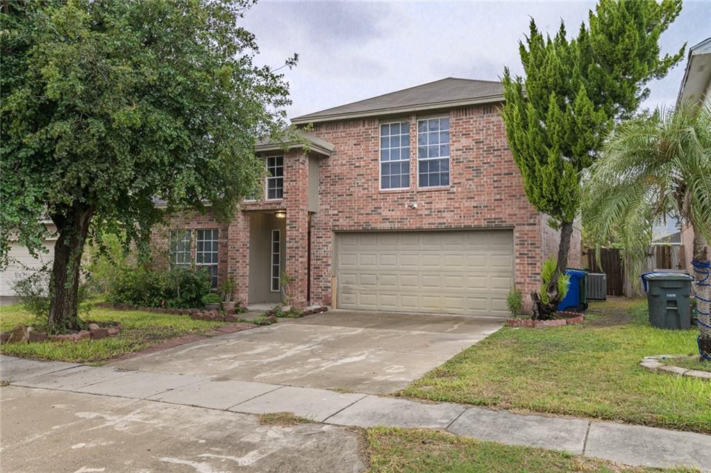7633 Cedar Brook Dr, Corpus Christi, TX 78413