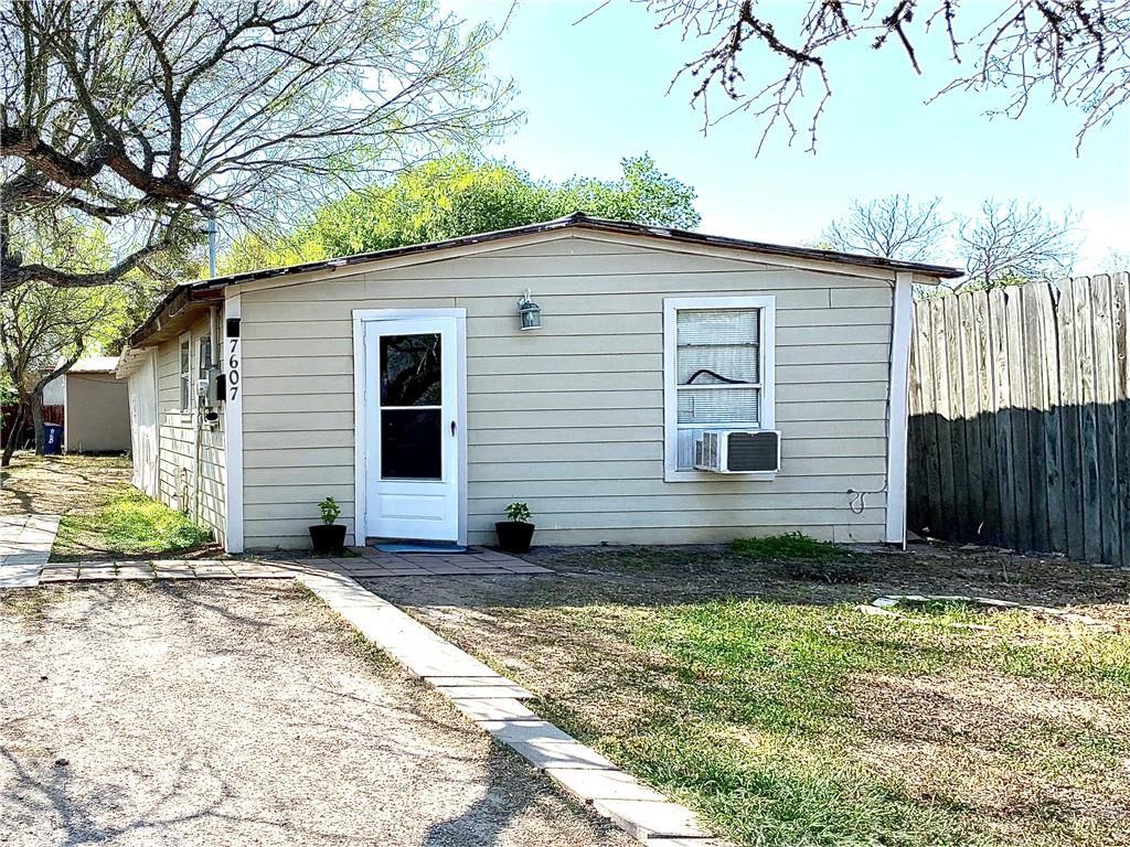 7607 County Road 2683, Sinton, TX 78387