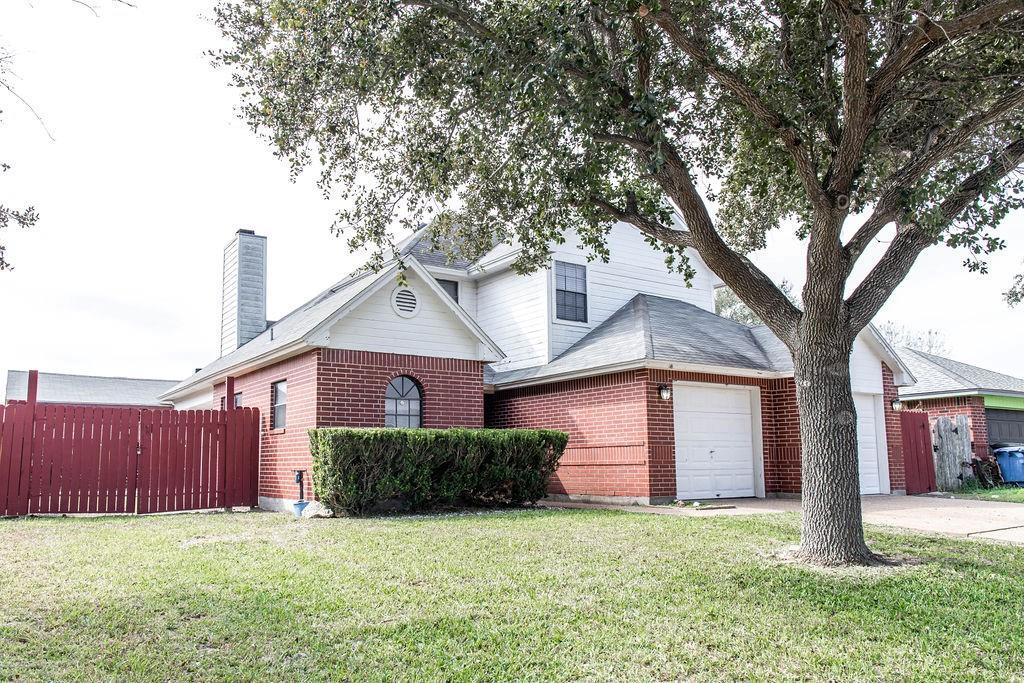10809 Grand Teton Dr, Corpus Christi, TX 78410