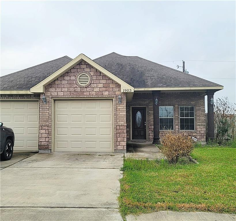1903 Kelly, Kingsville, TX 78363