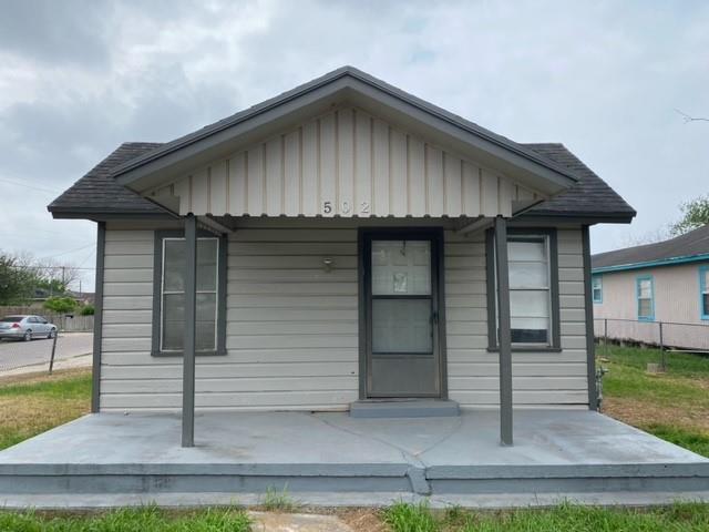 502 Iowa St, Robstown, TX 78380