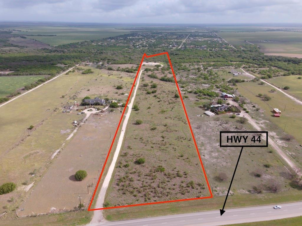 N/a State Hwy 44, Robstown, TX 78380