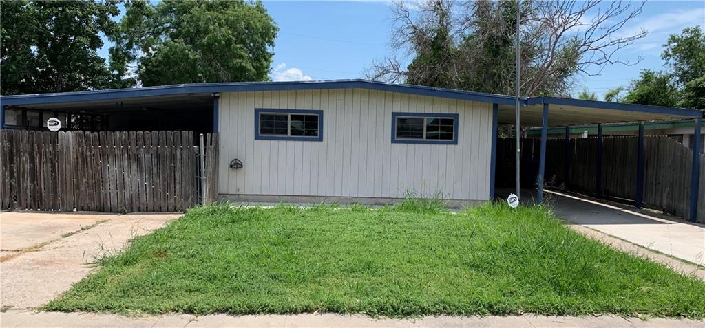 3910 Lincoln St, Corpus Christi, TX 78415