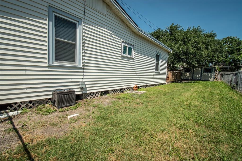4933 Merrimac St, Corpus Christi, TX 78415