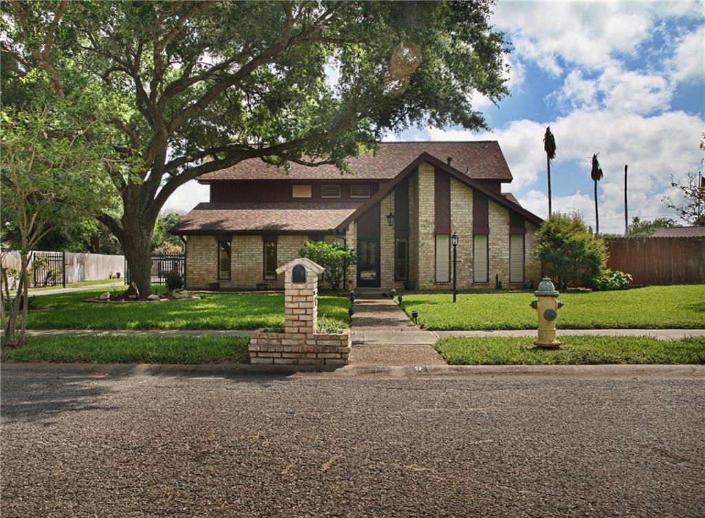 3629 Castle River Dr, Corpus Christi, TX 78410