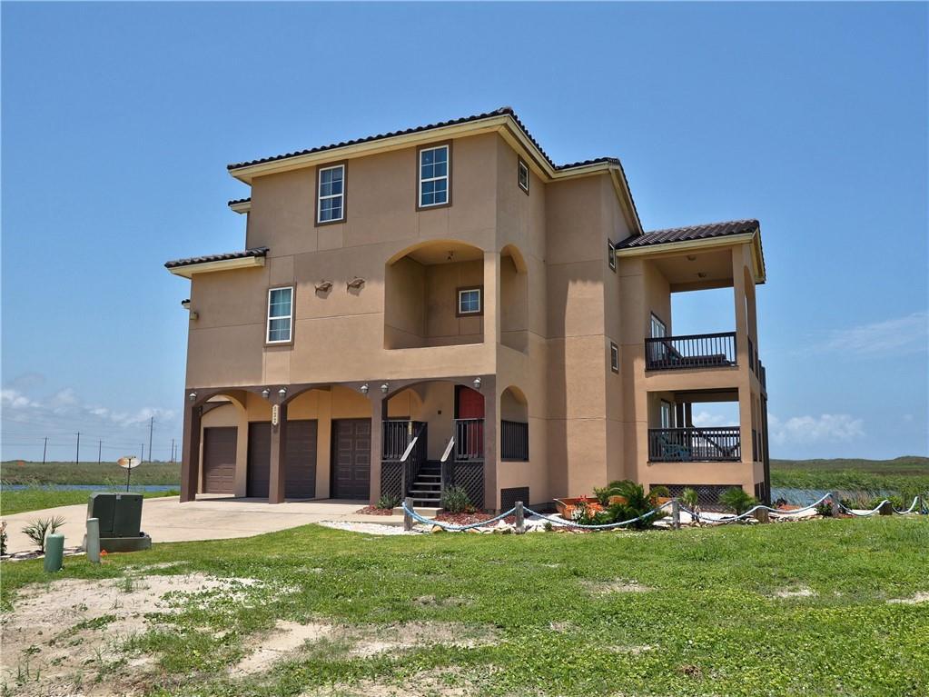 122 Villa Pamplona Dr, Port Aransas, TX 78373