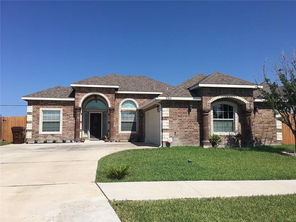 2912 Alice Lane, Kingsville, TX 78363