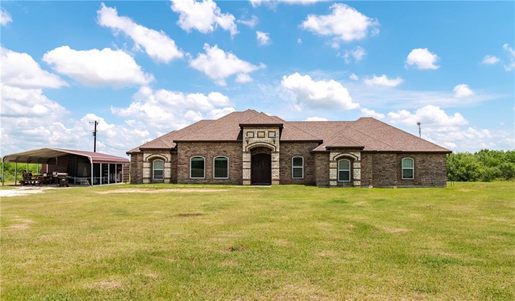326 S Fm 772, Kingsville, TX 78363