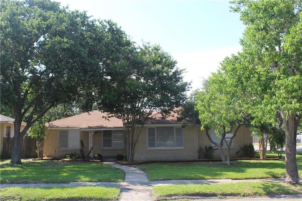 1002 Mcclendon St, Corpus Christi, TX 78404