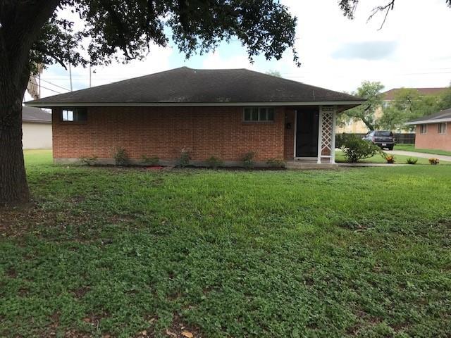 317 Seale, Kingsville, TX 78363