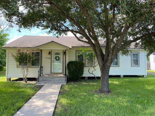 920 W Lee Ave, Kingsville, TX 78363