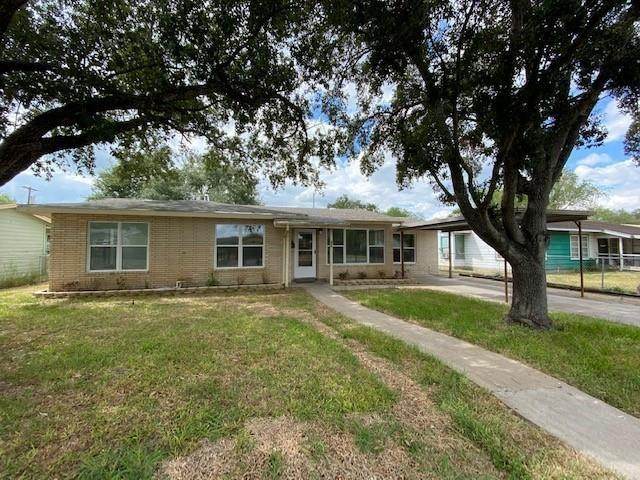 529 Francis St, Kingsville, TX 78363