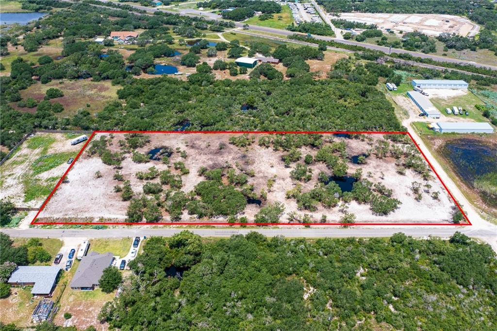 0 Pace Ave, Ingleside, TX 78362